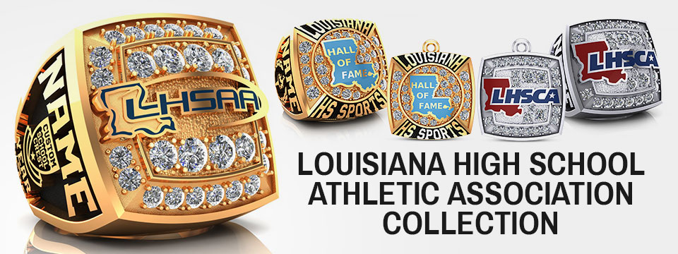LHSAA Banner